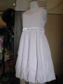 ◆送料お得プラン商品◆(G-140-19)組曲ピンクのドレス140cm