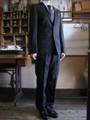 (B-165-3)MICHIKO LONDONスーツ③165cm