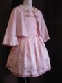 (G-120-98)メゾピアノのドレススーツ120cm
