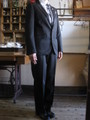 (B-160-11)MICHIKO LONDONスーツ160cm