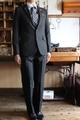 (B-150-25)MichikoLondonスーツ150cm