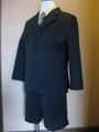 (B-110-32)バーバリーのスーツ110cm