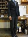 (B-150-19)Hiromichi Nakanoスーツ150cm