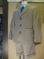 (B-120-63)セリーヌのスーツ120cm