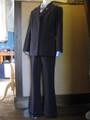 (G-150-23)HiromichiNakanoパンツスーツ150cm