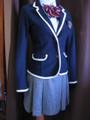 (G-160-7)LINDSAYのスーツ160cm