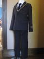 (B-120-45)CHUBBY GANGのスーツ(120cm)