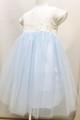 ◆送料お得プラン商品◆(G-120-49)GYMBOREEのシルク素材のドレス120cm