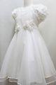 (G-130-22)む~のんのんの白ドレス