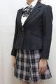 (G-150-10)AKB48風スーツ150cm