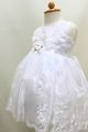 (G-80-5)白のドレス