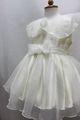 (G-90-6)大きな襟が可愛いドレス