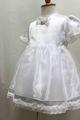 (G-95-1)白のドレス