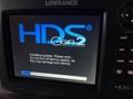 HDSソフトウェアバージョンアップ