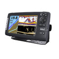 LOWRANCE Elite-9CHIRP(浅場用モデル)