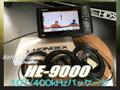 HONDEX HE-9000(107/400kHz振動子パッケージ)