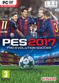 PES Pro Evolution Soccer 2017 STEAM