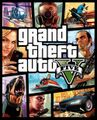 GTA 5 Grand Theft Auto V グランドセフトオート Rockstar
