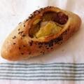 鳴門金時おいもパン