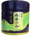 お抹茶 寿香の白  30g