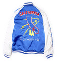 CALIFORNIA SOUVENIR JACKET