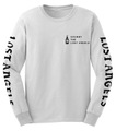 LOST ANGELS L/S TEE