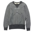 STENCIL SWEAT SHIRT