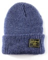 Delinquent Bros LOGO BEANIE