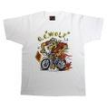 O.C WOLF BY C×T×M TEE