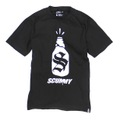 BOTTLE LOGO TEE