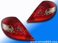 ベンツ R171 SLK LED テール