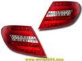 ベンツ C w204 LEDテール LED Cクラス