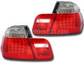 BMW E46 クーペ クリスタル LEDテール フルLED トランクランプ
