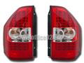 三菱 パジェロ LEDテール LED 02-06 V7 系