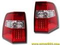 フォード エクスペディション F150 LEDテール 07-13