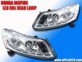 インスパイア LED デイライト イカリング 07- CP DRL デイライト