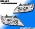 BMW Z3 E40 CCFL イカリング プロジェクター LED
