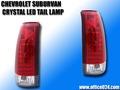 シボレー サバーバン LEDテール 92-99 LED