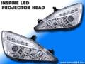 ホンダ インスパイア LED イカリング 03- UC