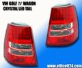 VW ゴルフ 4 ワゴン LEDテール Ⅳ