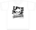 定番ロゴTシャツ(白)