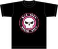 旧ロゴTシャツ(ピンク)