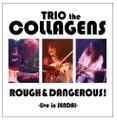Trio The Collagens LIVE CD