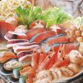 人気の北海道 郷土料理 石狩鍋セット
