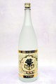 大吟醸酒粕焼酎   繁桝 1.8L