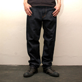 OIL JEANS -DENIM-