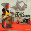 OIL044 DJ Zorzi / Over Imagination