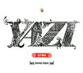 oilmix02 DJ YAZI / Stone Free