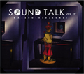 talk002 MASS-HOLE x DJ Zorzi / Sound Talk vol.2