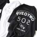 FIVE O TWO T-SHIRTS